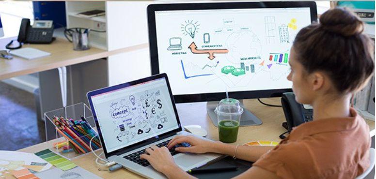 part time job graphic designer