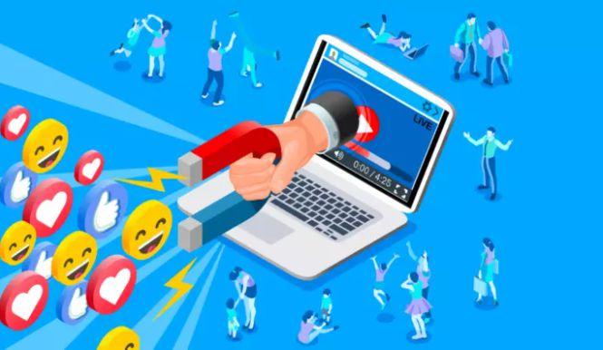 promosikan barang dropship di media sosial
