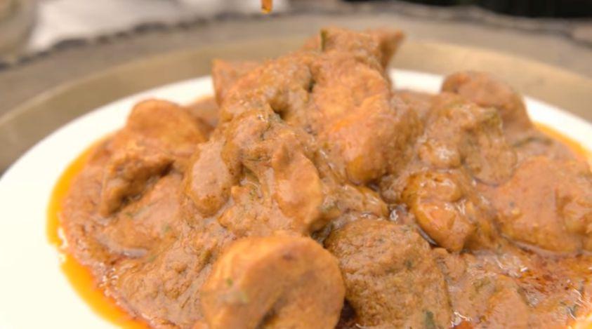 ayam rendang chef wan