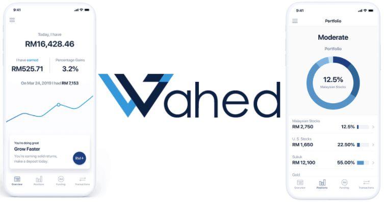 Wahed Invest: Pelaburan Patuh Syariah Alaf Baharu