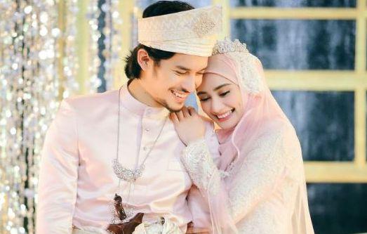 rezeki allah dengan berkahwin