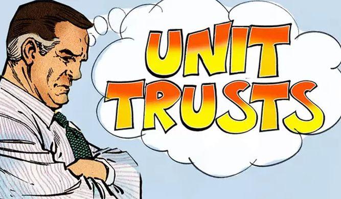 Grafik unit amanah/unit trust PMB Investment