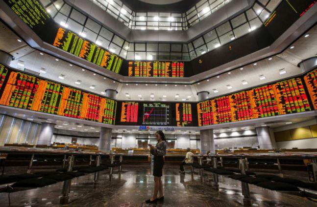 Bursa saham unit amanah PMB Investment
