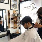 Strategi Terbaik Untuk Buka Bisnes Kedai Gunting Rambut
