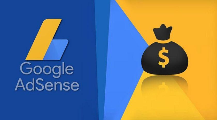 google adsense untuk buat duit dengan youtube