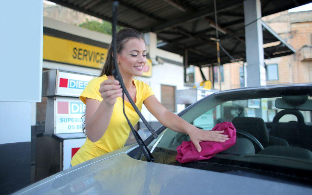 10 Langkah Cuci Kereta Sendiri, Bersih Setanding Car Wash!
