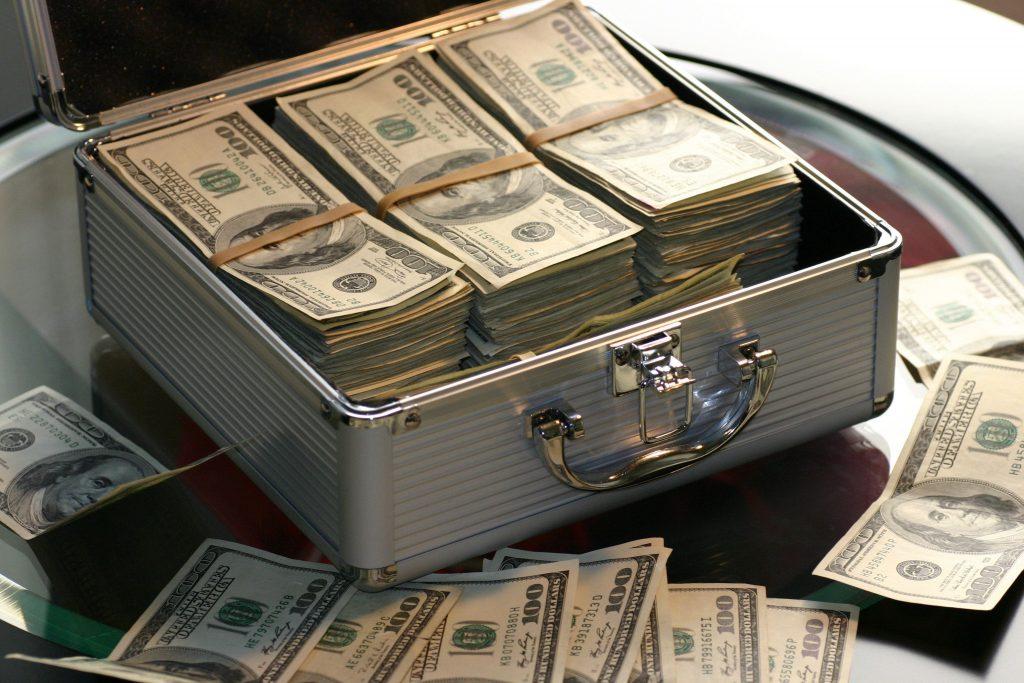 duit saham
