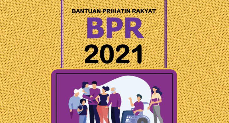 Bantuan kewangan BPR