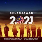 Bantuan Kewangan Khas 2021 Untuk Rakyat Malaysia