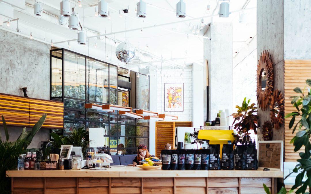 10 Tips Dan Strategi Terbaik Untuk Buka Kedai Makan
