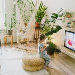 Idea Perabot Dan Hiasan Ruang Tamu Yang Memukau Untuk Rumah Anda